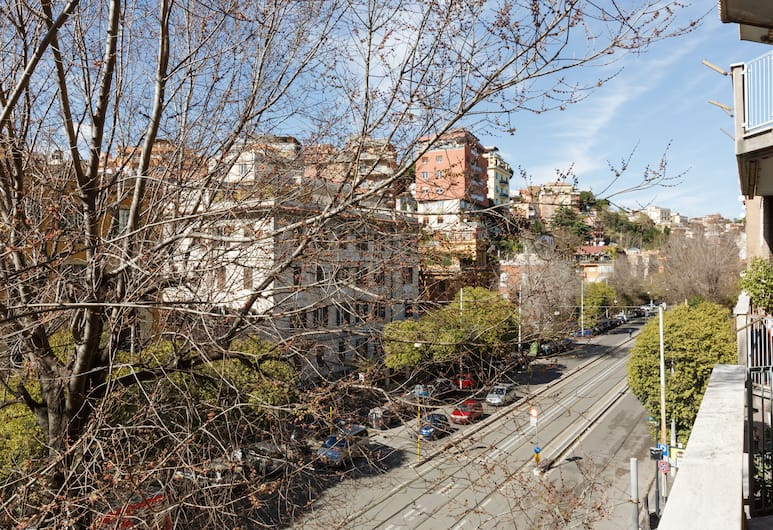 Roma Trastevere Relais Guest House, Róma, Kilátás a hotelből