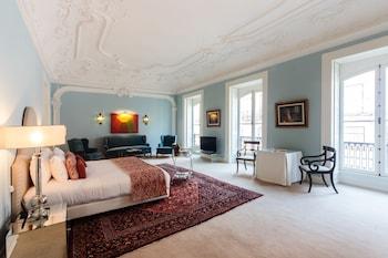 Image de Dear Lisbon Palace Chiado Suites Lisbonne