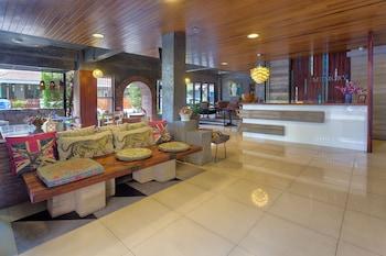 巴東回憶精品酒店的圖片