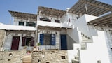 Choose This 2 Star Hotel In Tinos