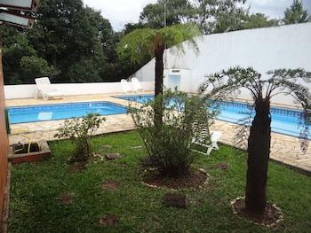 Obrázek hotelu Pousada Cravo & Canela ve městě Campos do Jordão