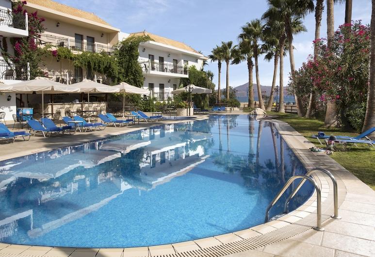 Almyrida Resort, Αποκόρωνας