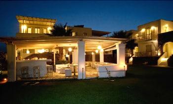 Fotografia hotela (Ninemia Suites & Open air Spa) v meste Tinos