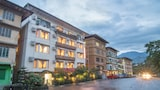 Picture of Park Hotel Bhutan in Phuntsholing