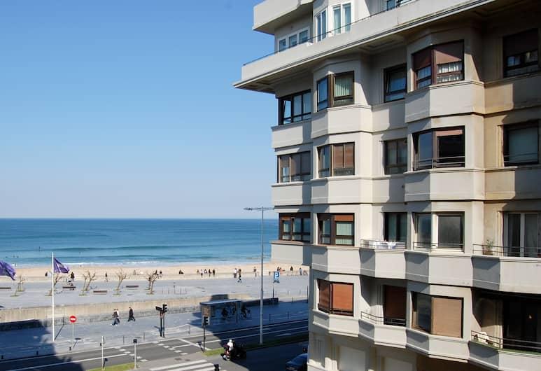 Playa Gros - Iberorent Apartments, Saint-Sébastien, Extérieur