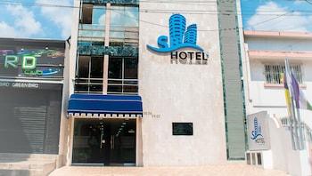 Selline näeb välja SB Hotel Internacional, Cali