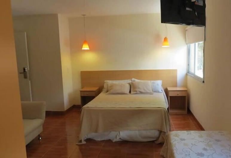 利都飯店, 馬德普拉塔, 三人房, 客房