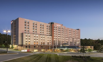 Picture of Live! Lofts - Hotel & Suites - Baltimore Washington Airport - BWI in Hanover