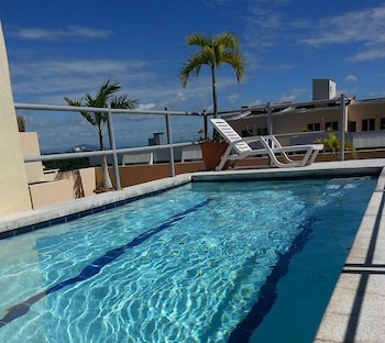 聖薩爾瓦多聖貝尼托公寓套房飯店的相片