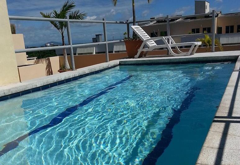 Suites & Apartments San Benito Flats, San Salvador