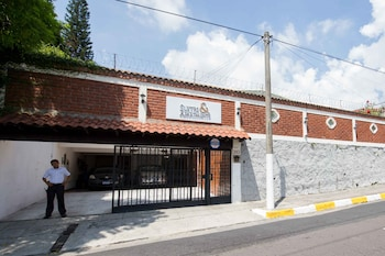 Picture of Suites & Apartments San Benito Flats in San Salvador