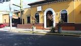 Hotel unweit  in San Salvador,El Salvador,Hotelbuchung