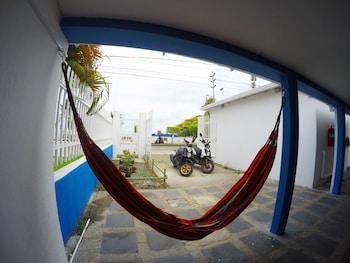 Naktsmītnes Apartamentos Frente Al Mar Global Emporium attēls vietā San Andres