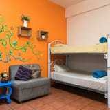 Shared Dormitory, Mixed Dorm, 8 people - Kinder-Themenzimmer