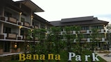 Nakhon Ratchasima hotel photo