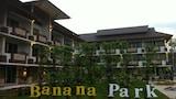 Nakhon Ratchasima hotels,Nakhon Ratchasima accommodatie, online Nakhon Ratchasima hotel-reserveringen