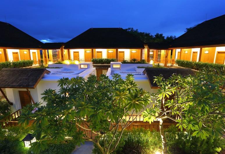 Mount Inle Hotel & Resorts, Nyaung Shwe, Außenbereich