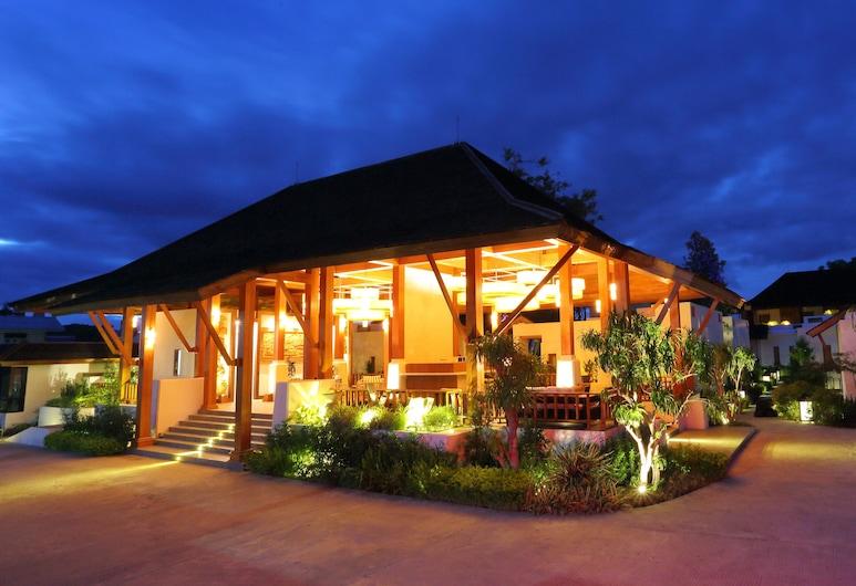 Mount Inle Hotel & Resorts, Nyaungshwe, Anddyri