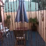 Departamento familiar, 2 habitaciones - Balcón