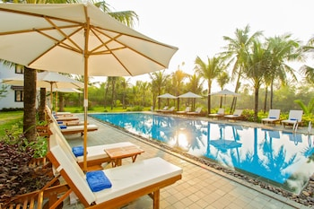 Picture of Hoi An Waterway Resort in Hoi An