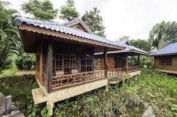 Imagen de OYO 75336 Blue resort & spa en Ko Chang
