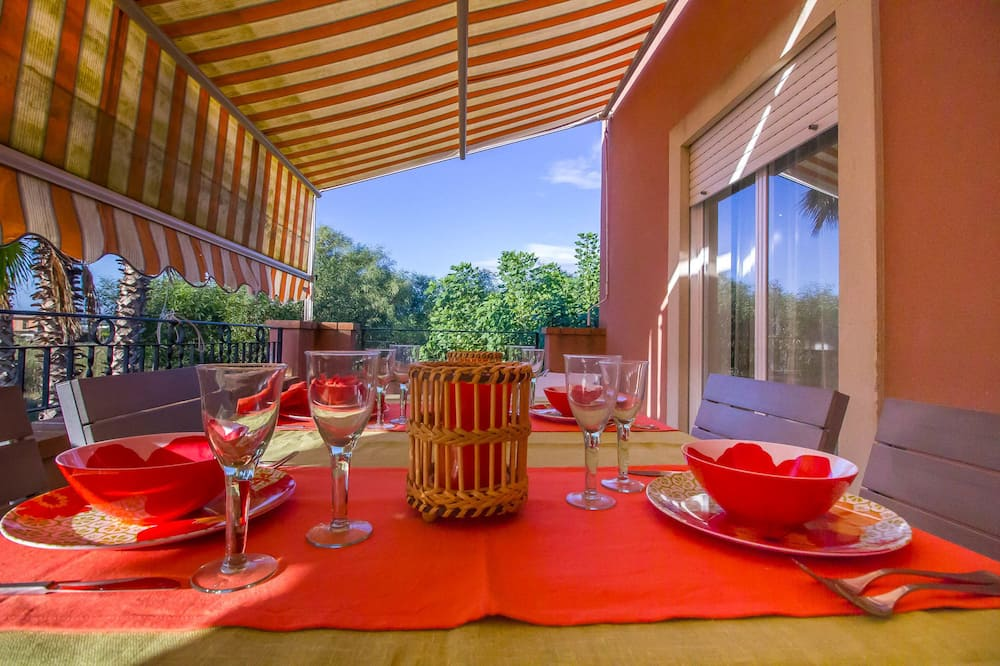 Residence del Mare 2 bedrooms
