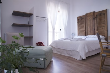 Slika: B&B L'Appartamento Napoletano ‒ Napulj