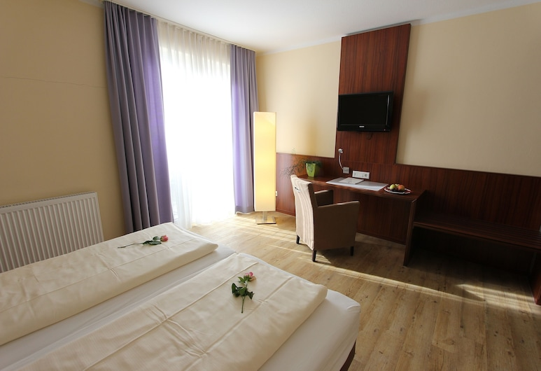 Akzent Hotel Jonathan, Lippstadt, Comfort Double Room Single Use, Guest Room