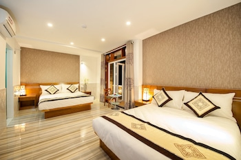 Picture of Acacia Saigon Hotel in Ho Chi Minh City