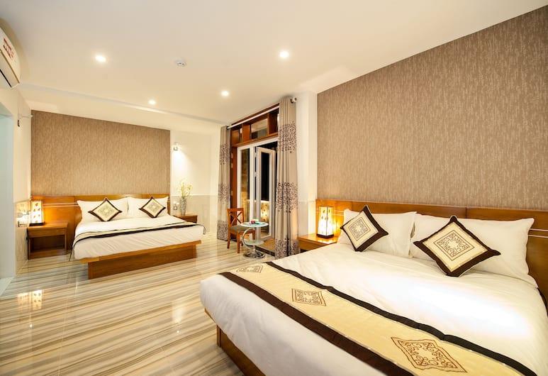 Acacia Saigon Hotel, Bandar Raya Ho Chi Minh