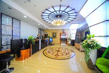Jiangyue Hotel Zhongshan Ba Branch