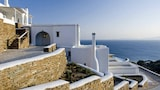 Choose This Luxury Hotel in Tinos