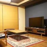 Town House - Living Area