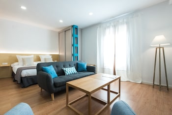 Picture of HommyHome Cerrajería - Superb Apartment in Seville