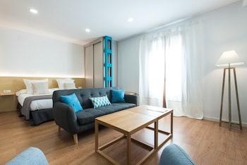 Bild vom HommyHome Cerrajería - Superb Apartment in Sevilla