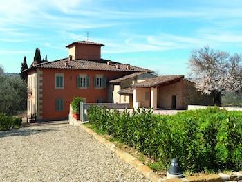 Picture of Villa Borri Country Suite in San Casciano in Val di Pesa