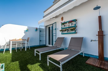 Picture of HommyHome Pozo Santo - Lovely Penthouse in Seville