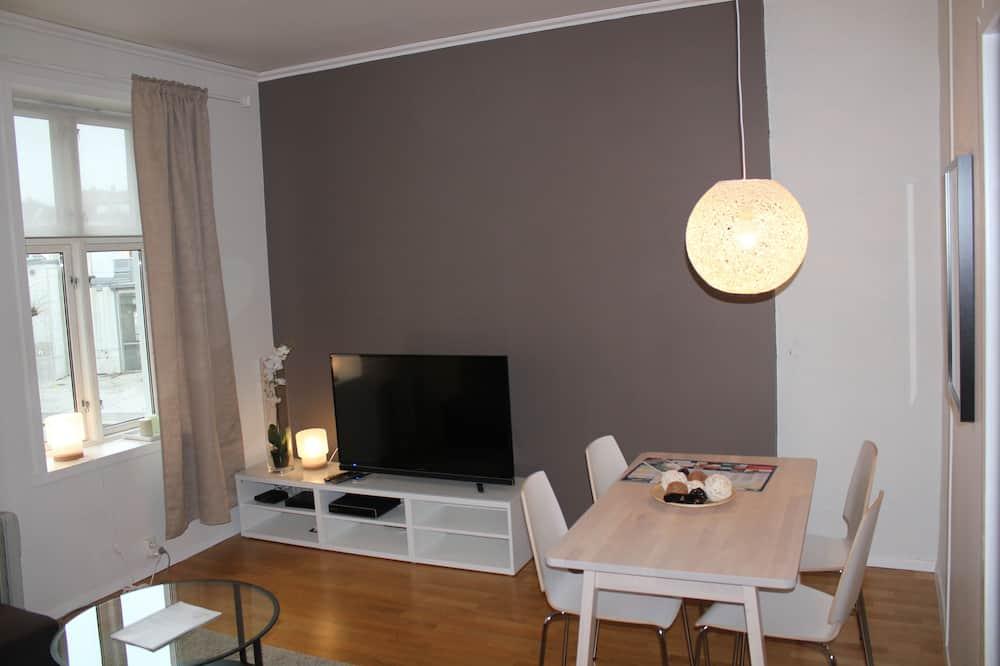 NordicHost Bergen Apartments