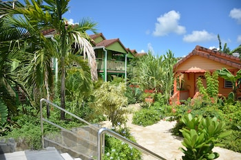 Picture of Hotel Bambou in Trois-Ilets