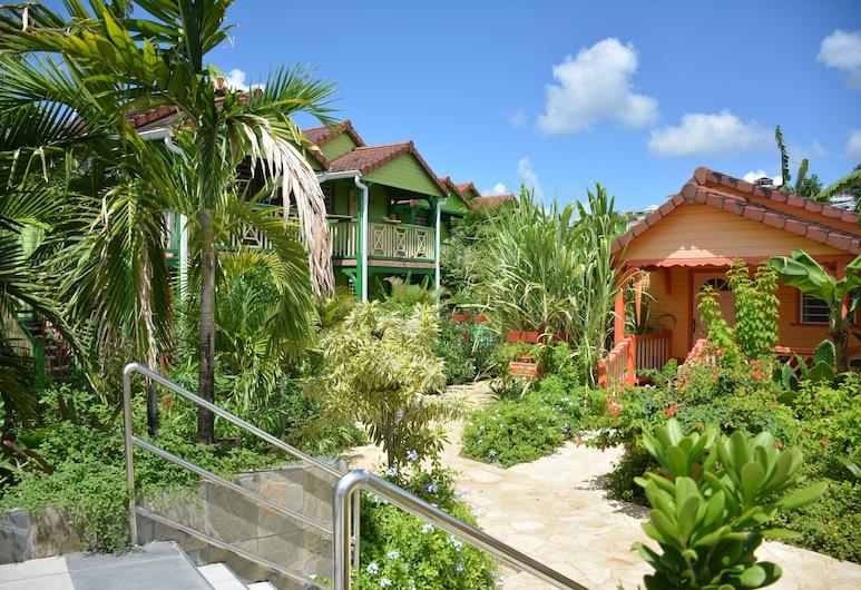Hotel Bambou, Les Trois-Ïlets