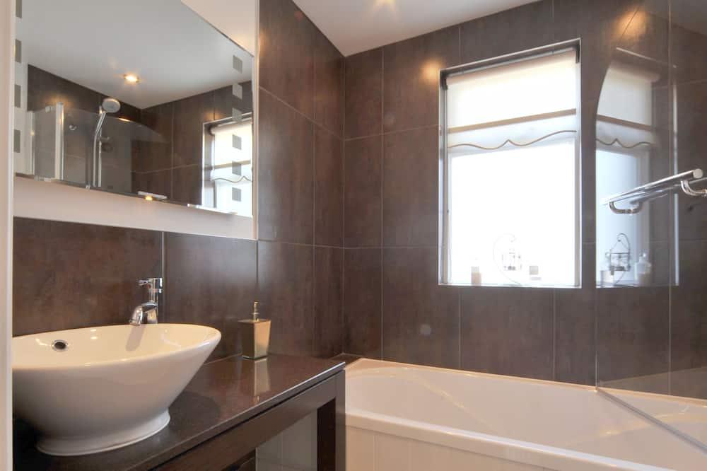 Premium Δωμάτιο, 1 King Κρεβάτι - Μπάνιο