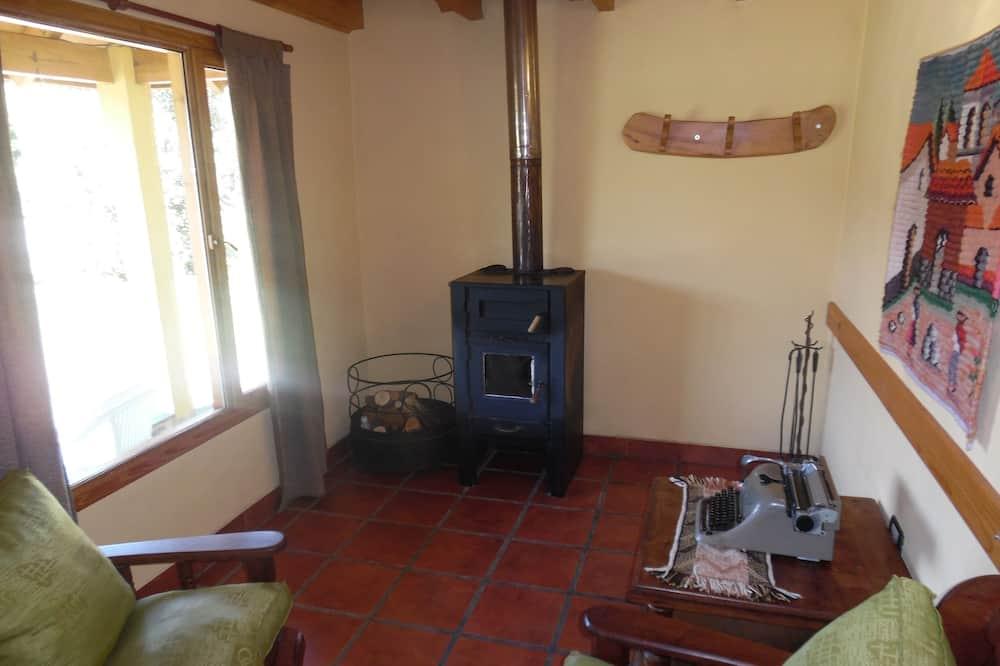 Bungalow, 2 Bedrooms - Ruang Tamu
