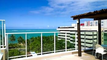 ภาพ Tambaqui Praia Hotel ใน มาเซโอ