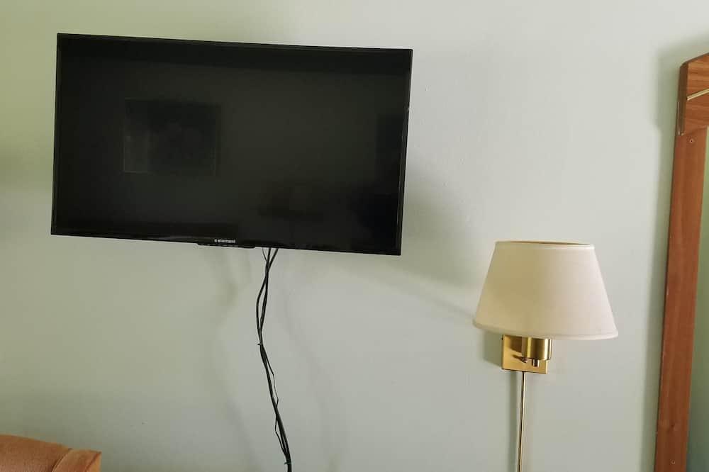 Standaard kamer, 2 queensize bedden, niet-roken - Kamer