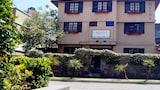 Sélectionnez cet hôtel quartier  Quito, Équateur (réservation en ligne)