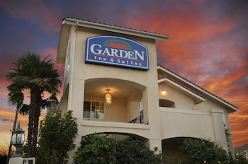 Picture of Garden Inn and Suites in Fresno