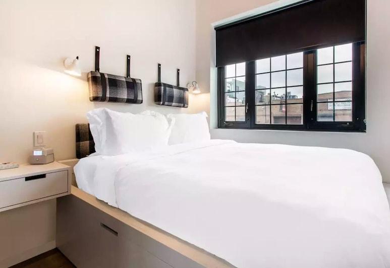 Gowanus Inn & Yard, Brooklyn, Room, 1 Queen Bed, Guest Room