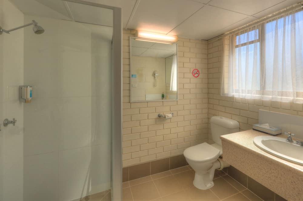 高級客房, 1 張加大雙人床 - 浴室