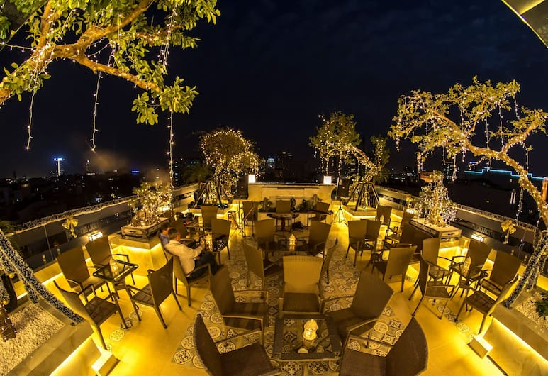 The Light Hotel, Hanoi, Hotel Lounge