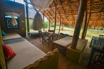 Nuotrauka: Back of Beyond - Safari Lodge Yala, Tissamaharama
